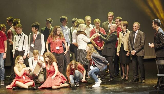 Lotto-Musiktheaterpreis