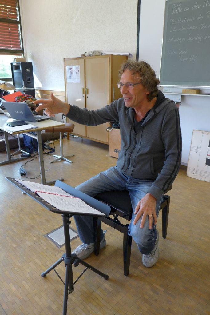 Herr Vogt