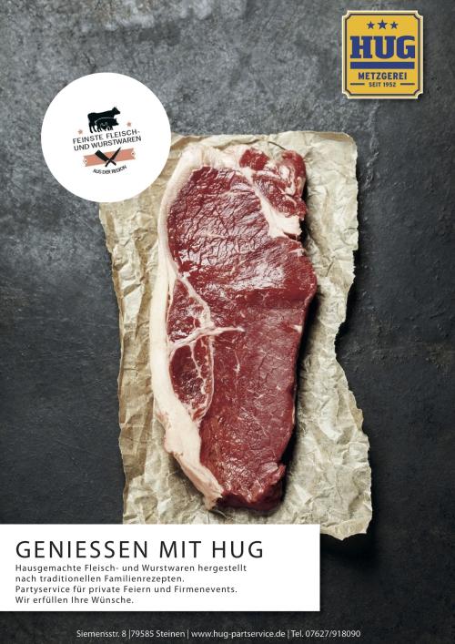 A4 Steak