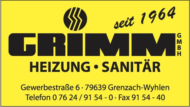 Grimm gelb  05.12