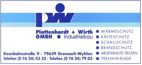 Logo und Überweisung